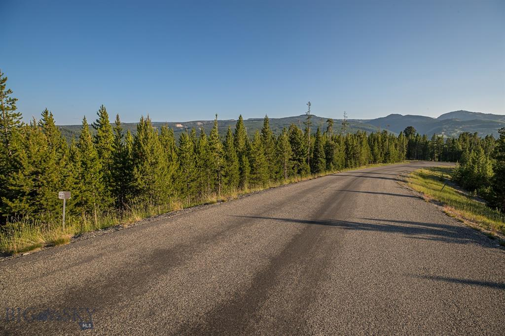 TBD  Seclusion Point Lot 153, Big Sky, MT 59716