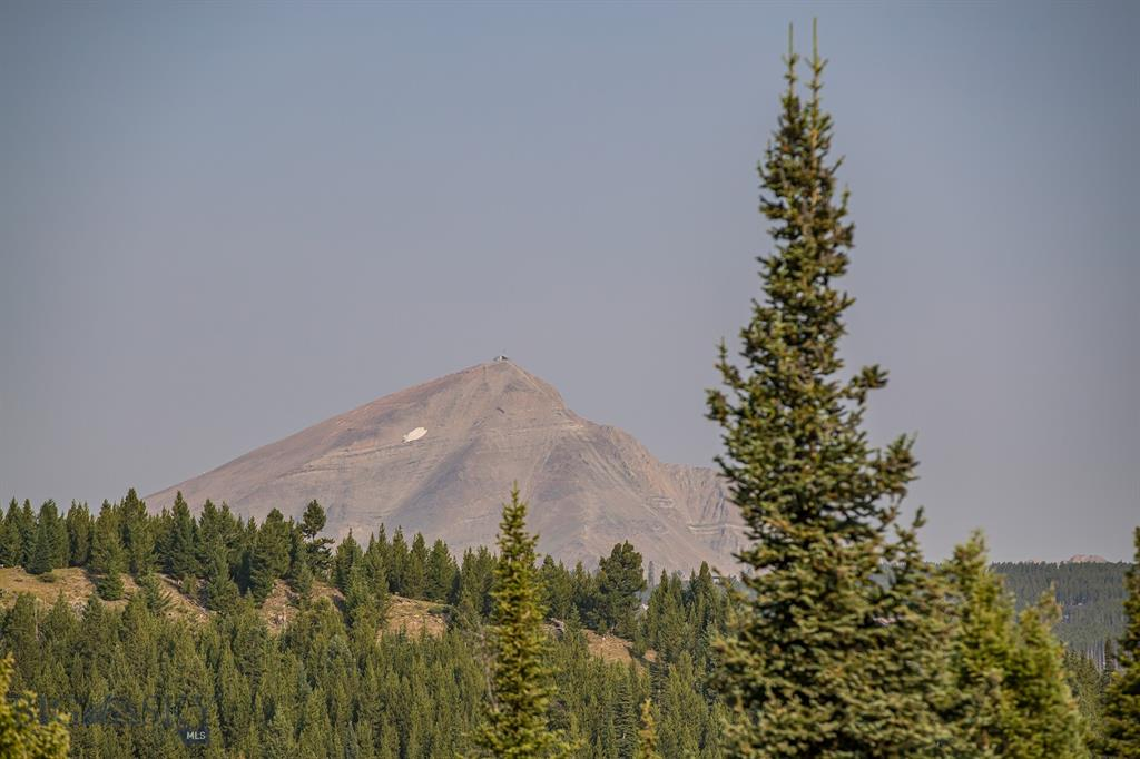 TBD  Seclusion Point Lot 154, Big Sky, MT 59716