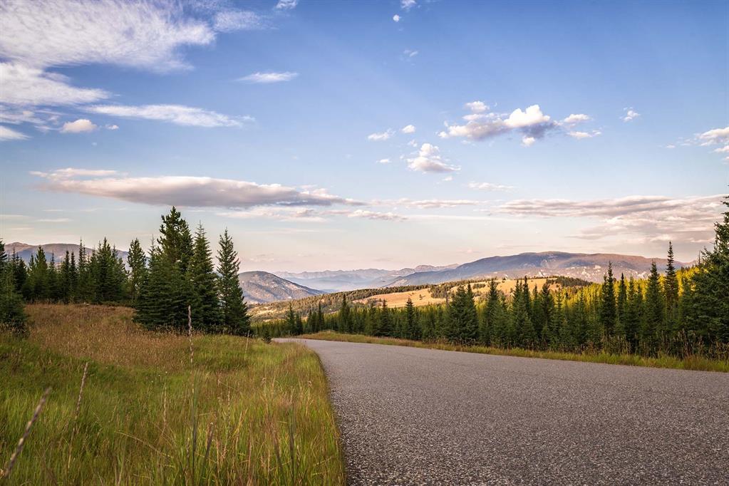 Tract 6, 595  Ousel Falls View Road, Big Sky, MT 59716