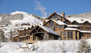 Warren Miller Lodge