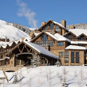 Warren Miller Lodge